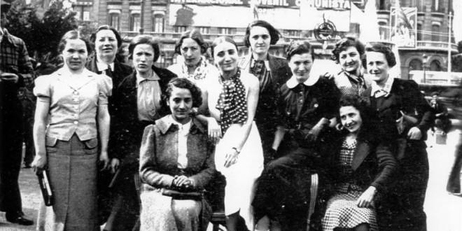 'Les Mamàs belgues': la historia olvidada de unas mujeres valientes