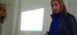 La activista que rescata a las jóvenes sirias del Estado Islámico