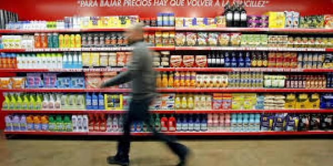 (Casi) todo lo que comes y bebes lo fabrican sólo estas 10 empresas