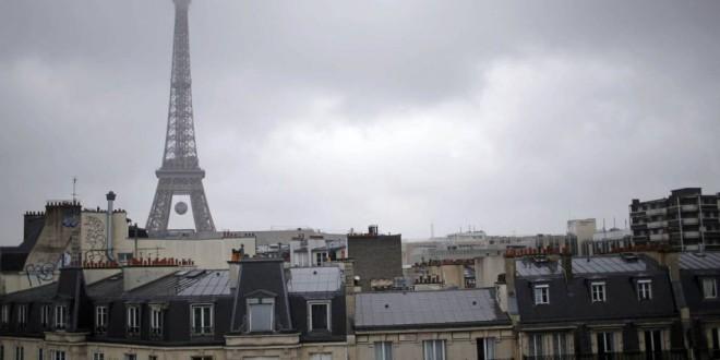 La contaminación mata prematuramente en Francia a 48.000 personas cada año