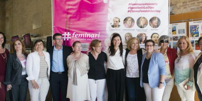«Las niñas a la escuela, las mujeres al poder»