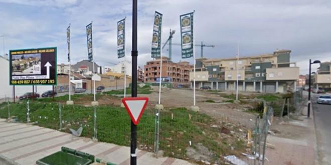 Atarfe contará con 86 plazas de aparcamiento más en un solar de la Ronda Lindaraja