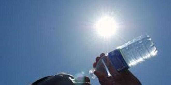 8 consejos para afrontar las altas temperaturas
