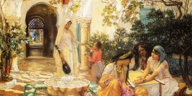 Cuando la capital de Granada estaba entre Atarfe y Pinos Puente