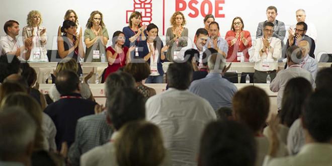 Crónica de una crisis anunciada: decálogo explicativo de la situación del PSOE
