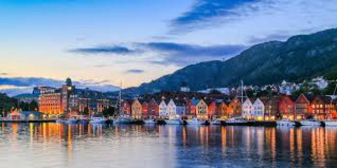 «Noruega, diez euros por una cerveza y un euro por mearla»