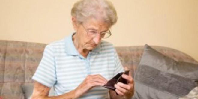 Sólo un 1,4% de las mujeres jubiladas cobran la pensión máxima
