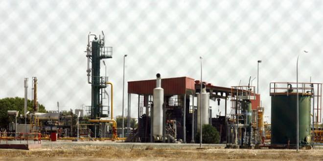 Cientos de personas piden en Doñana que se paralice proyecto de Gas Natural