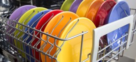 Cinco falsos mitos sobre el lavavajillas