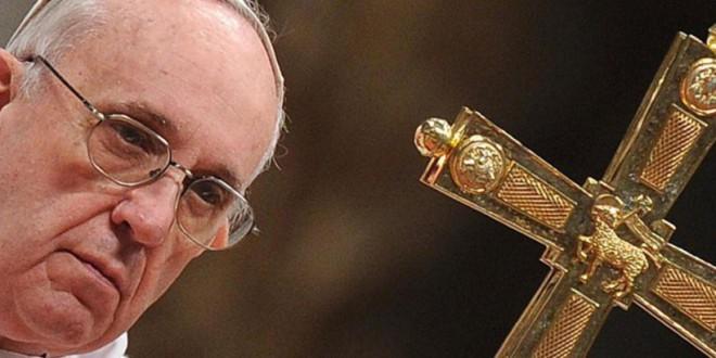 El Papa aprueba que se perdone el aborto