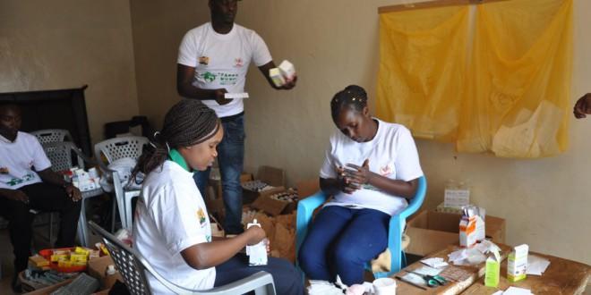 Frenar el estigma del SIDA, un reto de toda la sociedad