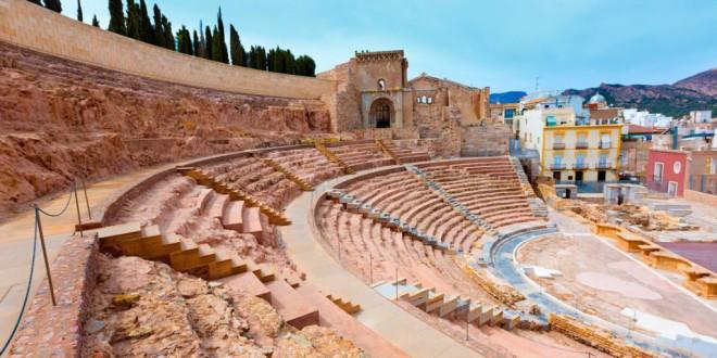 Las 10 «huellas romanas» más bonitas de España.