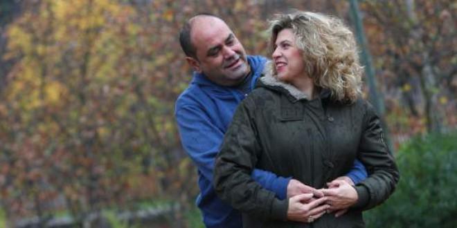 Las bodas con cónyuges de más de 40 años se han multiplicado por cuatro en 20 años