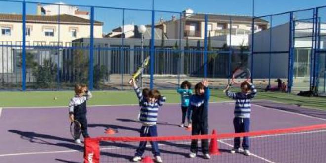 ATARFE: Campamento deportivo de Navidad