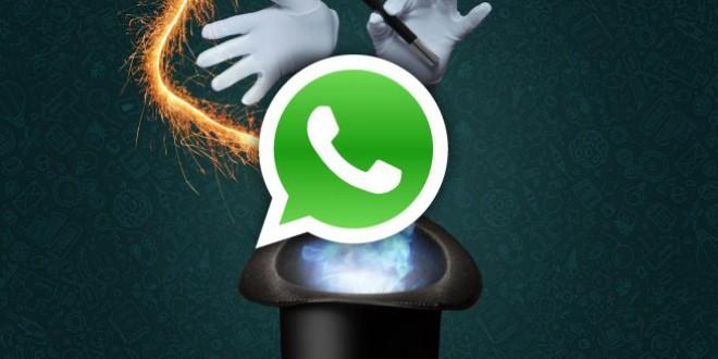 Descubre cómo usar la nueva tipografía de WhatsApp