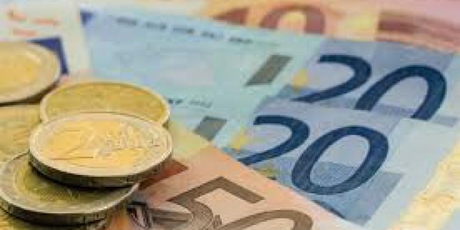 Atarfe baja 5€ su renta bruta por habitante, de 2013 a 2014
