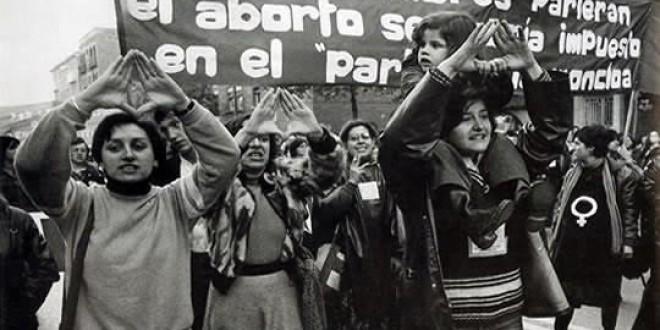Homenaje a las mujeres nacidas en los 50 y 60