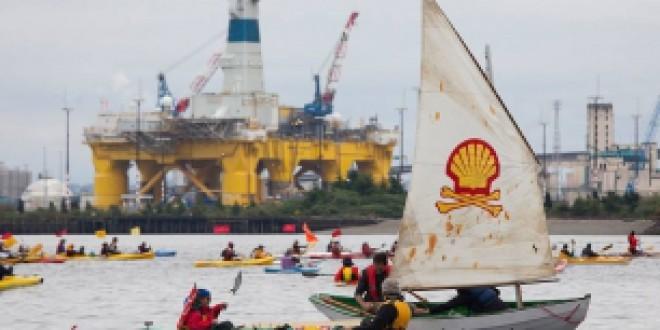 Obama prohíbe la explotación de hidrocarburos en aguas del Ártico y el Atlántico