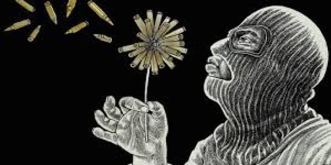 LA DUEÑA DE ESTA CASA…  por Juan Alfredo Bellón