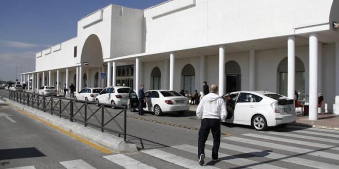Atarfe se une a la asociación de taxistas del área metropolitana