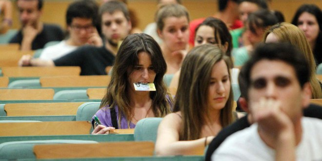 Universidades públicas: muchas alumnas, pero pocas catedráticas