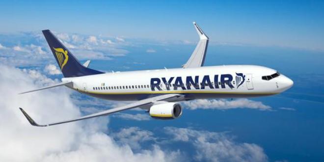 Ryanair lanza una campaña de selección de personal en Granada