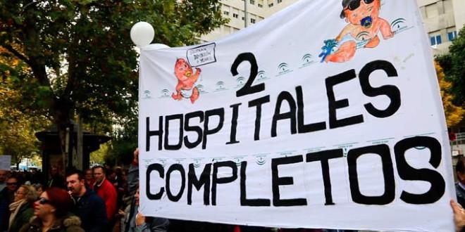 FEBRERILLO,  LOS FICHAJES Y LOS DECRETOS HOSPITALARIOS  por Juan Alfredo Bellón