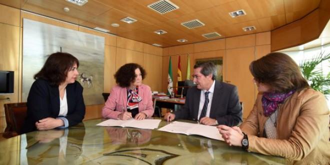 Diputación y Universidad proporcionarán dentista gratuito a personas en situación de especial necesidad de pequeños municipios