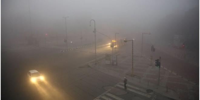 Aire tóxico en el mundo entero  Fuente: CO2