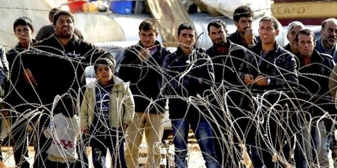 El 90% de las solicitudes de asilo que aprueba España son para sirios
