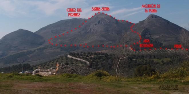 Atarfe organiza un ciclo de actividades para dar a conocer el atractivo paisajístico, deportivo y cultural de Sierra Elvira