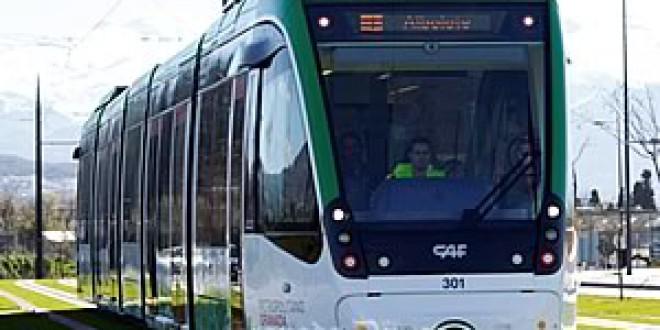 Metro Ligero de Granada – Inauguración, Plano, Horarios, Paradas y Precios