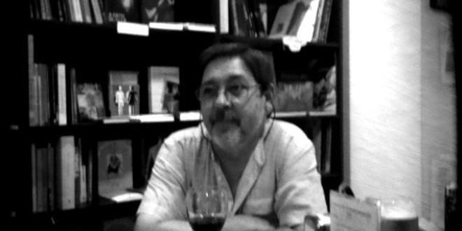 «Mariana contemplando las mareas y otros relatos» por Alberto Granados