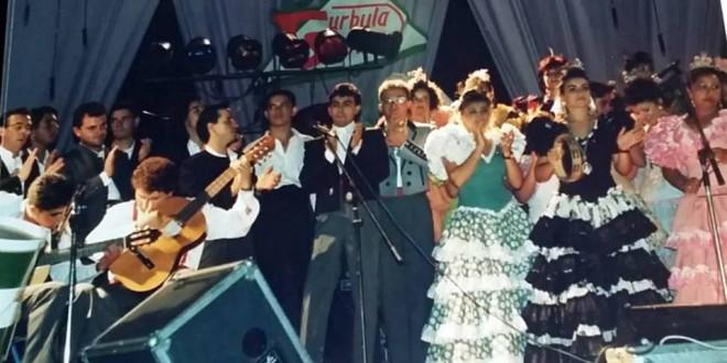 » Coro Rociero Santa Ana de ATARFE» por José Enrique Granados