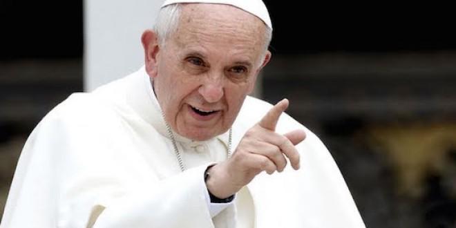 El Papa afirma que el mejor ayuno de Cuaresma es pagar salarios justos y completos: no «en negro»