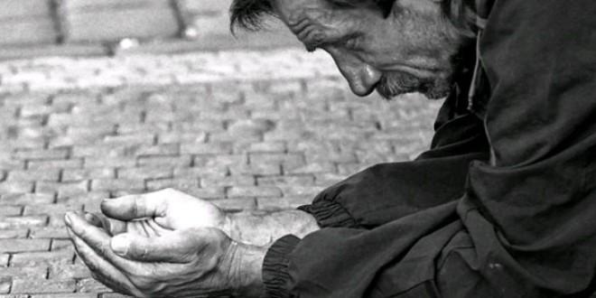 Así son los nuevos pobres de España (2ª PARTE)
