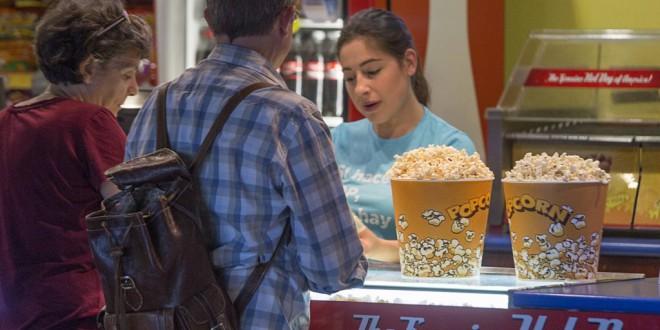 La XII Fiesta del Cine se aleja de sus récords