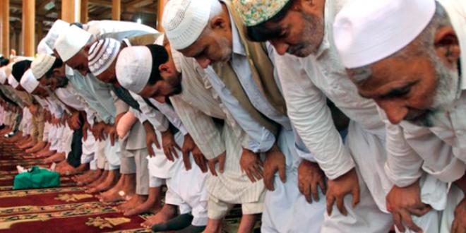 ¿Por qué se celebra el Ramadán? Los musulmanes hacen algo más que ayuno