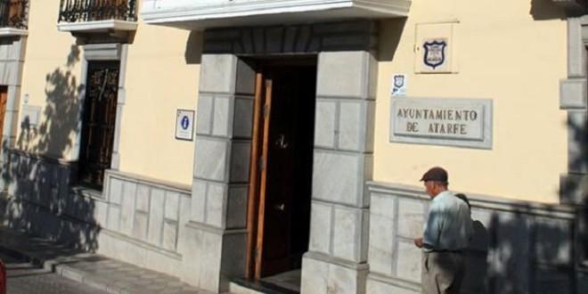 El Ayuntamiento de Atarfe debe pagar 1,4 millones de euros