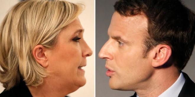 Francia y la deconstrucción europea