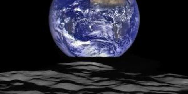 ¿Qué le pasaría a la Tierra si desapareciera la Luna?