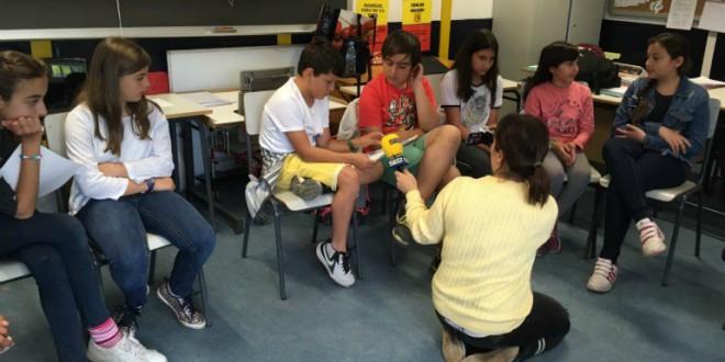 ¿Qué ocurre si el alumno aprende lo que le interesa? En esta clase tienen la respuesta