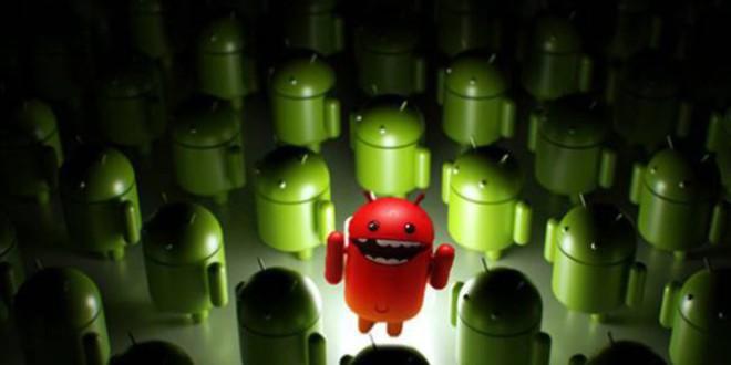 Alerta: el virus Xavier para Android está en 800 aplicaciones de Play Store