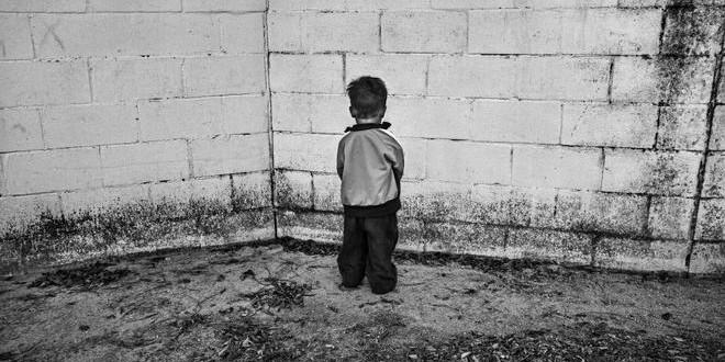 La pobreza infantil no se va de vacaciones