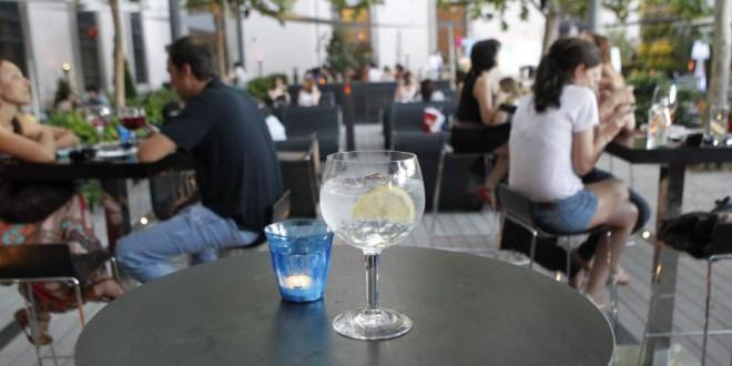 ATARFE: Circular informativa a los hosteleros en relación a las terrazas en la vía pública