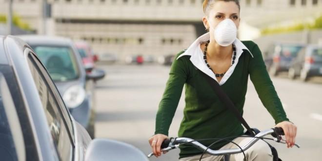 La contaminación mata en España a 57 personas al día
