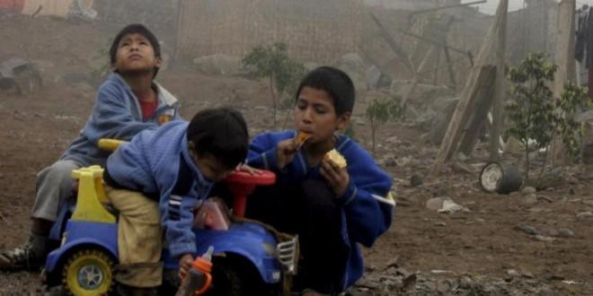 El cambio climático podría empujar a 100 millones de personas a la pobreza en 2030