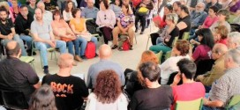 Andalucía destina más de 39,2 millones al Tercer Sector para financiar proyectos de interés social con cargo al 0,7% del IRPF