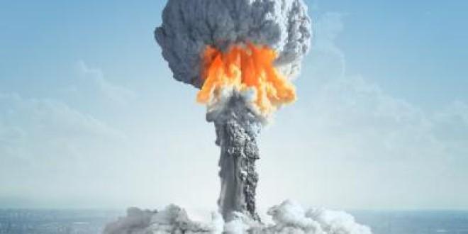 Así afectaría una guerra nuclear a nuestro planeta