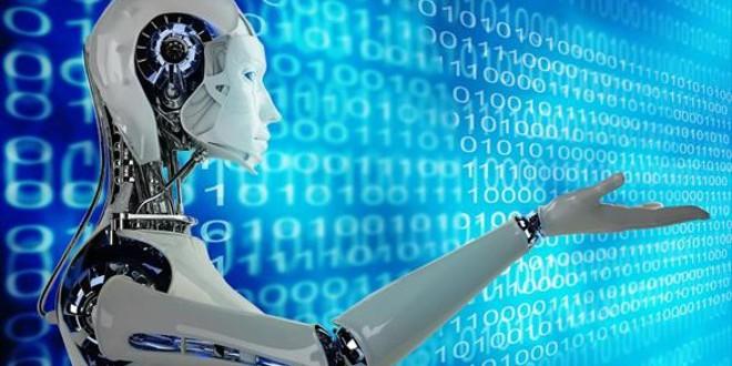 Facebook desconecta a dos robots por crear su propio lenguaje